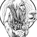 Arthur Magazine logo