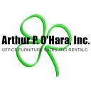 Arthur P. O'Hara, Inc. logo