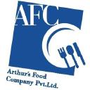 Arthur's Food Company Pvt. Ltd logo