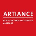 Artiance, centrum voor de kunsten logo