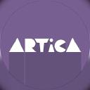 Artica CC logo