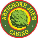 Artichoke Joe's Casino logo