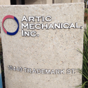 Artic Mechanical, Inc. logo