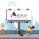 Artico Group logo