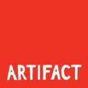 artifact™ logo