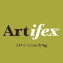 Artifex Art Consultants logo