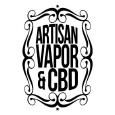 Artisan Vapor Company Logo