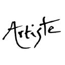 Artiste Winery & Tasting Studio logo