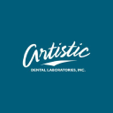 Artistic Dental Studio, Inc. logo
