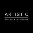 Artistic Doors and Windows, Inc. logo