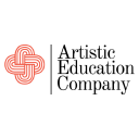 Artistic Education Company logo