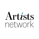 Artist's Network logo icon