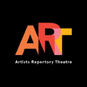 Artists Repertory Theatre logo