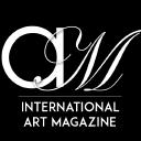 Art Market Magazine logo