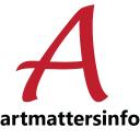 ArtMatters.Info logo