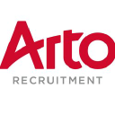 ARTO Recruitment logo