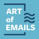 Art of Emails logo