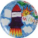 Art on a Plate Ltd. logo