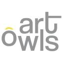 ArtOwls - The Design Studio logo