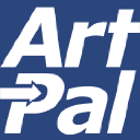 Art Pal logo icon