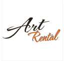 Art Rental Ltd. logo