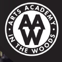 Arts Academy in the Woods logo