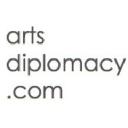 Arts Diplomacy Network logo