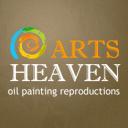 Arts Heaven logo icon