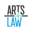 Arts Law logo icon