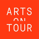 Arts on Tour (AOT) logo