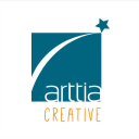 Arttia Creative logo