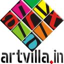 ArtVilla.in logo