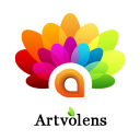 Artvolens Creative Studio logo