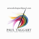 artworkshopwithpaul.com