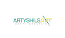 Artyshils Art world logo