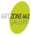 ArtZone 461 Gallery logo