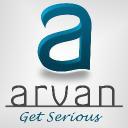 Arvan Marketing Ltd. logo
