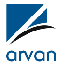 Arvan Technologies Pvt. Ltd. logo