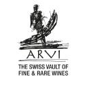 ARVI SA logo