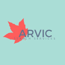 ARVIC SEARCH SERVICES INC. logo