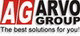 ARVO GROUP logo