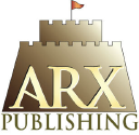 Arx Publishing, LLC logo