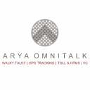 Arya Omnitalk Wireless Solutions Private Limited logo