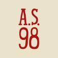 A.S. 98 Logo