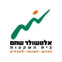 שחם logo icon