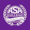 ASA College logo