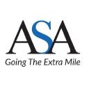 ASA & Associates LLP logo