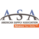 American Supply Association logo