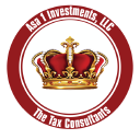 Asa 1 Investments, LLC logo