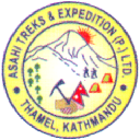 Asahi Treks and Expedition Pvt. Ltd. logo